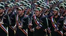 الحرس الثوري: استهدفنا داعش الارهابي في سوريا بصواريخ من إيران