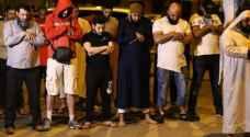 ما نعرفه عن الاعتداء على مصلين مسلمين في لندن