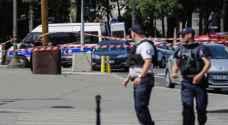 توقيف اربعة من أفراد عائلة منفذ محاولة الاعتداء في باريس