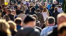 ٩,٨ مليارات نسمة عدد سكان العالم بحلول ٢٠٥٠