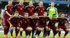 روسيا تنفي تنشط لاعبيها في مونديال ٢٠١٤