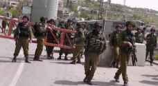 الاحتلال ينصب حواجز عسكرية وينشر دورياته جنوب جنين