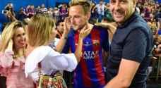 برشلونة يطمئن راكيتيتش