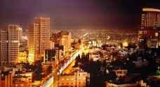 عمان في الليل .. من قرية كانت تبيت مبكرًا إلى مدينة لا تنام أبدًا..فيديو