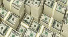 الدولار يسجل أكبر هبوط فصلي في ٧ سنوات