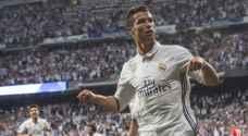 رونالدو يطمئن ريال مدريد على مستقبله