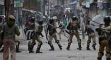 قتلى في اشتباك بين القوات الهندية ومتمردين في كشمير