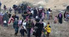 الأمم المتحدة: نصف مليون سوري عادوا لديارهم هذا العام