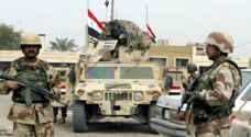 الجيش العراقي يخير 'داعش' بين 'الموت أو الاستسلام'