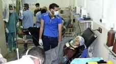 المعارضة السورية: الجيش استخدم الكلور بمعارك شرق دمشق