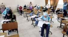 ١٢٥٣٧٨ طالب وطالبة يخوضون 'صيفية التوجيهي' الثلاثاء المقبل