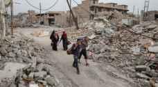 العراق..إجلاء المئات من الموصل بالتزامن مع ملاحقة 'فلول داعش'
