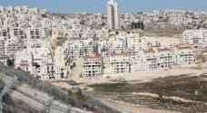 الاحتلال يبني ألفي وحدة جديدة بالقدس المحتلة