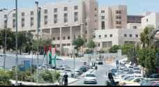 مريض يشعل حريقا بسيطا في مستشفى البشير .. توضيح
