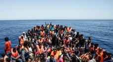 تصاعد تدفق اللاجئين والمهاجرين من ليبيا إلى أوروبا