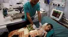 'يونيسيف': الكوليرا يشكل خطر مميتا لعشرات آلاف الأطفال باليمن