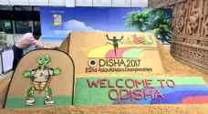 'ألعاب القوى' يبدأ الخميس مشاركته ببطولة آسيا في الهند