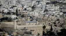 سفير عربي يعتذر للاحتلال عن تصويته لصالح الخليل