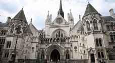 القضاء البريطاني يؤكد قانونية مبيعات الاسلحة الى السعودية