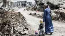الحرب كبدت الاقتصاد السوري خسائر بـ ٢٢٦ مليار دولار