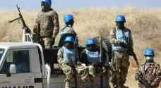 قوات حفظ السلام تبدأ سحب قواتها من دارفور