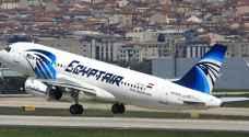 رفع الحظر عن الأجهزة الالكترونية على رحلات مصر للطيران الى نيويورك