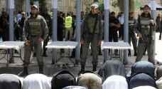وزير الأوقاف: لولا الوصاية الهاشمية لعبث الاحتلال بالأقصى وخربوه