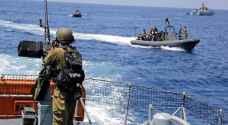 إصابة صيادين اثنين برصاص الاحتلال جنوب غزة