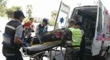 وفاة و٨٨ إصابة بحوادث المملكة خلال ٢٤ ساعة