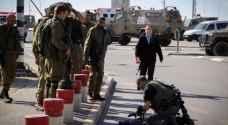 الاحتلال يقتحم منزل منفذ عملية الدهس في الخليل