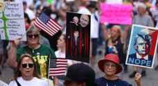 دراسة: أغلبية الأمريكيين يخشون تورط بلادهم في حرب عالمية