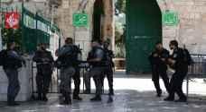 الصفدي: إغلاق الأقصى سيزيد فرص استغلال المتطرفين تهديد الأمن