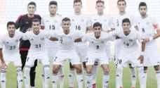 المنتخب الاولمبي يفوز على بنغلادش بالتصفيات الآسيوية