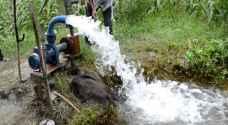 مشروع نظام يخفض كمية المياه المستخرجة من الآبار الزراعية