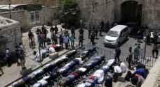 الحكومة الفلسطينية تشيد بالأردن وتدعو العالم للتحرك