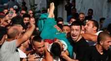 شهداء 'جمعة الأقصى' في القدس يحملون جميعا اسم محمد