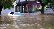نيوزيلندا.. الجيش يتدخل للجم 'فوضى العاصفة'