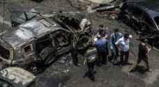 الإعدام لـ٢٨ متهما مصريا بقضية اغتيال النائب العام السابق