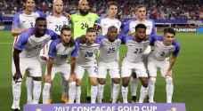 أمريكا تتأهل لنهائي الكأس الذهبية لكرة القدم