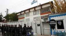 الاحتلال يغلق سفارته في أنقرة لأسباب أمنية