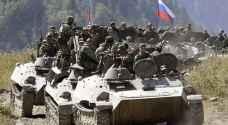 قوات روسية تراقب مناطق خفض التصعيد في جنوب سوريا