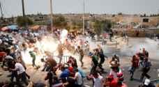 موفد الامم المتحدة يطالب بحل ازمة الحرم القدسي قبل الجمعة
