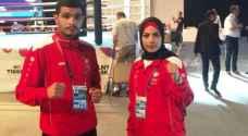 'خلف' و'العبسي' يدشنان الاربعاء المشاركة الأردنية في الألعاب العالمية