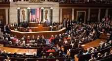 مجلس النواب الاميركي يفرض عقوبات على روسيا وايران وكوريا الشمالية