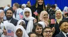 دراسة: قرابة نصف المسلمين في الولايات المتحدة 'يتعرضون للتمييز'