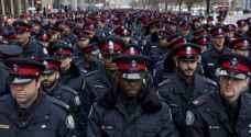 كندا تستعد لإرسال ضباط لتدريب الشرطة العراقية بعد تحرير الموصل