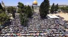 الحكومة الفلسطينية تثمن دور الاردن في الدفاع عن الاقصى