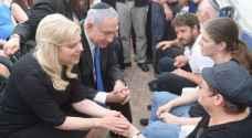 نتنياهو يقول آن الأوان لفرض حكم الإعدام على منفذي الهجمات الفلسطينيين