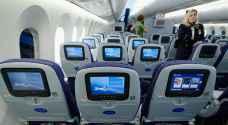 أمريكا.. أمر قضائي بحل مشكلة حجم المقاعد المتقلصة بالطائرات
