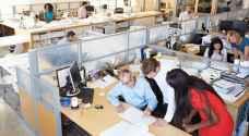 الشركات التقنية تمتلك الموظفين الأكثر تعليماً عالياً